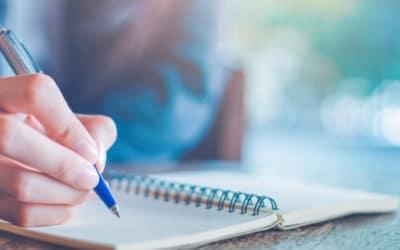 Eine Kurzbiografie schreiben – 5 wichtige Tipps