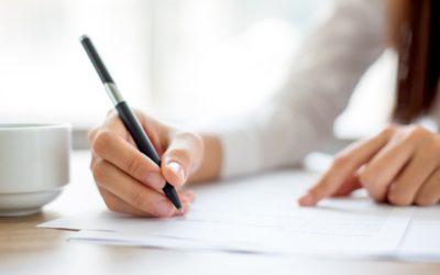 3 Therapeutische Schreibübungen
